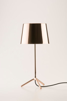 Minima table lamp by almerich