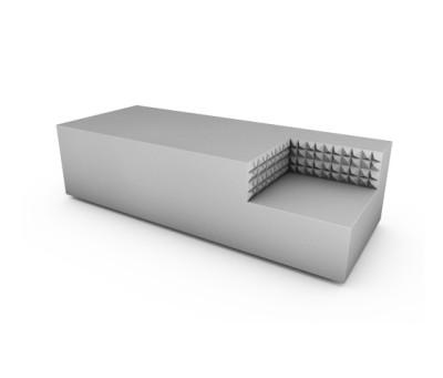 Minimal+ sofa180 by JSPR