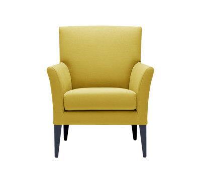 Mirabelle Chair by Neue Wiener Werkstätte