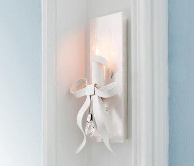 Miss Bow wall lamp by Brand van Egmond