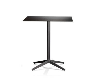 Mister-X table (medium) by Plank