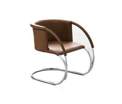 ML 33, leather Cognac by by Lassen