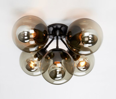 Modo ceiling mount by Roll & Hill