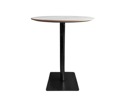 Modul Plus Round table by KFF