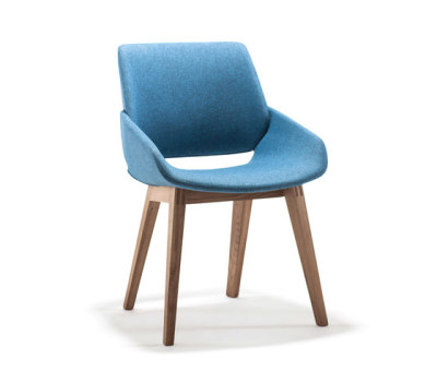 Monk chair by Prostoria