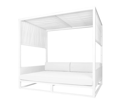 Mono day bed by Mamagreen