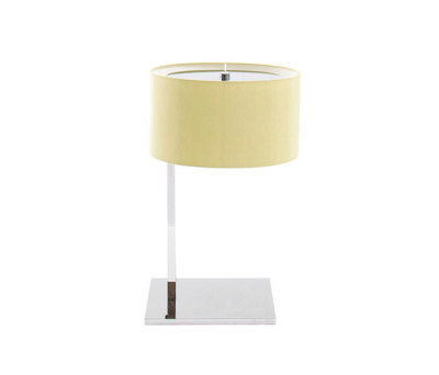 Mono Table Lamp Oval by Christine Kröncke