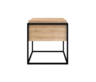 Monolit Side Table Medium by Universo Positivo