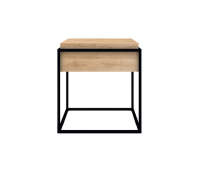 Monolit Side Table Small by Universo Positivo