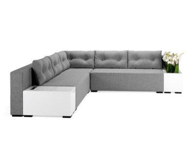 Monolog Sofa by Materia