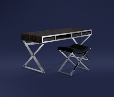 Montenapoleone Desk by Flou