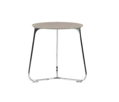 Mood Coffee Table 42 by Manutti