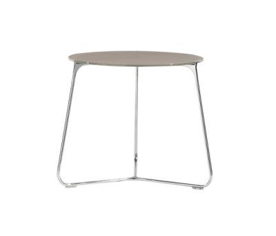 Mood Coffee Table 60 by Manutti