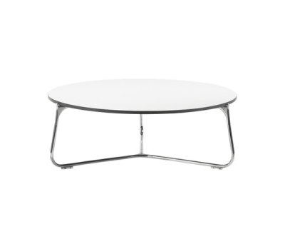 Mood Coffee Table 80 by Manutti