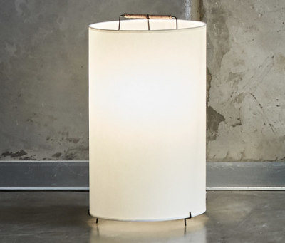 Moon Floor lamp by JENSENplus