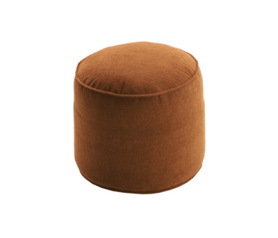 Moon pouf round small by Fast