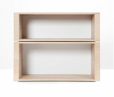 Motley Stackable Shelf by Wildspirit