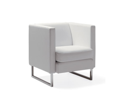 Multi easy chair by Materia
