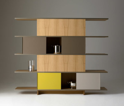 Multiuse by Agapecasa