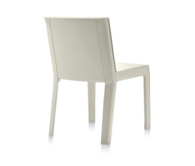 Musa side chair by Frag