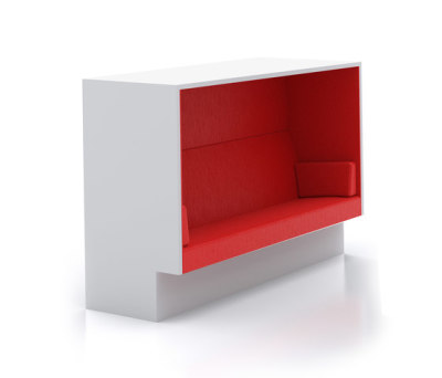 Mute Sofa by Horreds