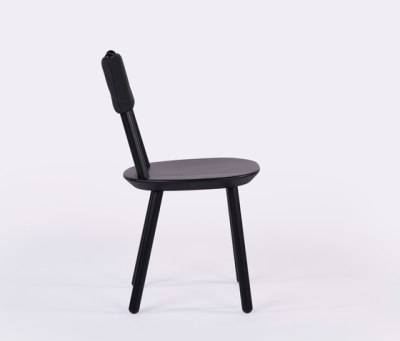 Naive chair black by EMKO