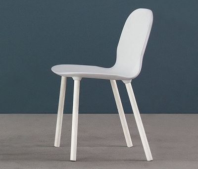 Napi Chair by Bonaldo