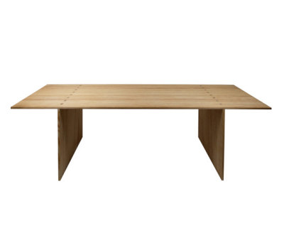 NB Table by editionformform