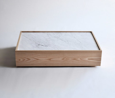Nemesis Table, Large by Phase Design