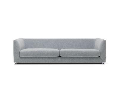 Nemo sofa by OFFECCT
