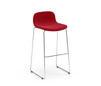 Neo barstool by Materia