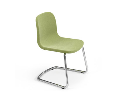 Neo cantconference chair by Materia