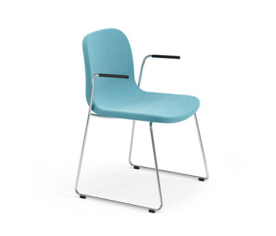 Neo conference chair by Materia