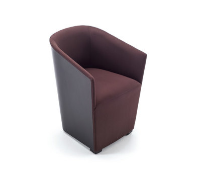 Nest Armchair by Bross