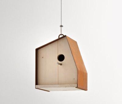 Nest n°1 by De Castelli