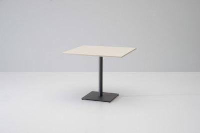 Net table aluminium by KETTAL