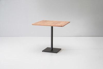 Net table teak by KETTAL