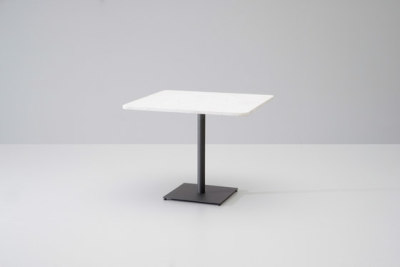 Net table white marble by KETTAL
