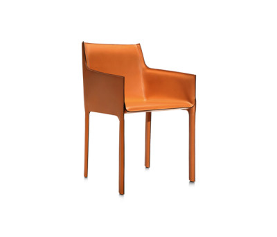 Nisidia P Young armchair by Frag