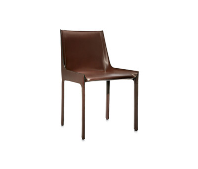 Nisidia Young side chair by Frag