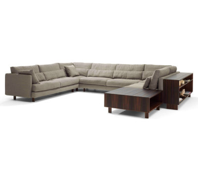 Njoy XL sofa by Linteloo