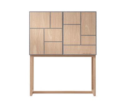 No Secrets Cabinet by A2 designers AB