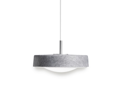 Noa 300 LED pendant by Valoa by Aurora