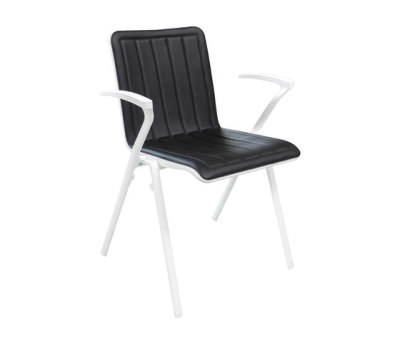Nomen Chair by Dietiker