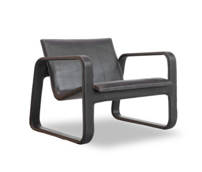 NUBI Armchair by Baxter