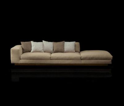 O-One Sofa by HENGE
