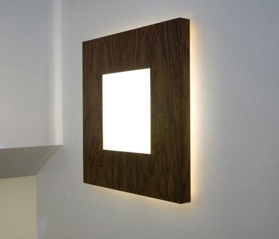 O Size Walnut by Embacco Lighting
