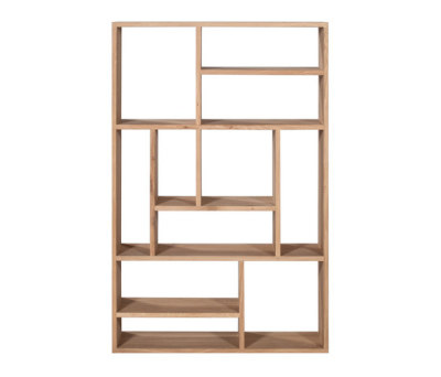 Oak M-Rack small by Ethnicraft