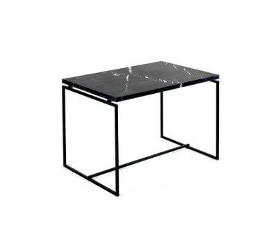 Occasionnel Table Nero by Serax