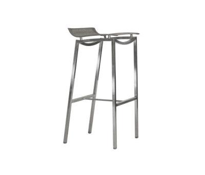 Ocean Club Bar stool by Rausch Classics